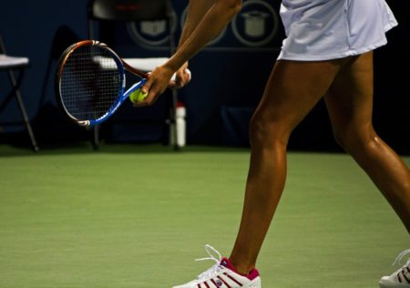 Tennis Performance Training