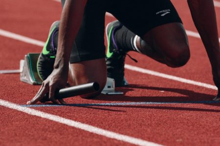 Track and Field Performance Training